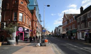 Cheapest House Prices in Reading